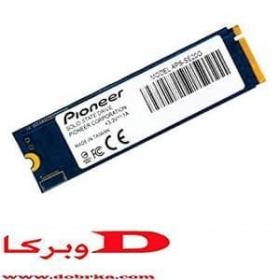 حافظه SSD پایونیر 2TB مدل APS-SE۲۰G