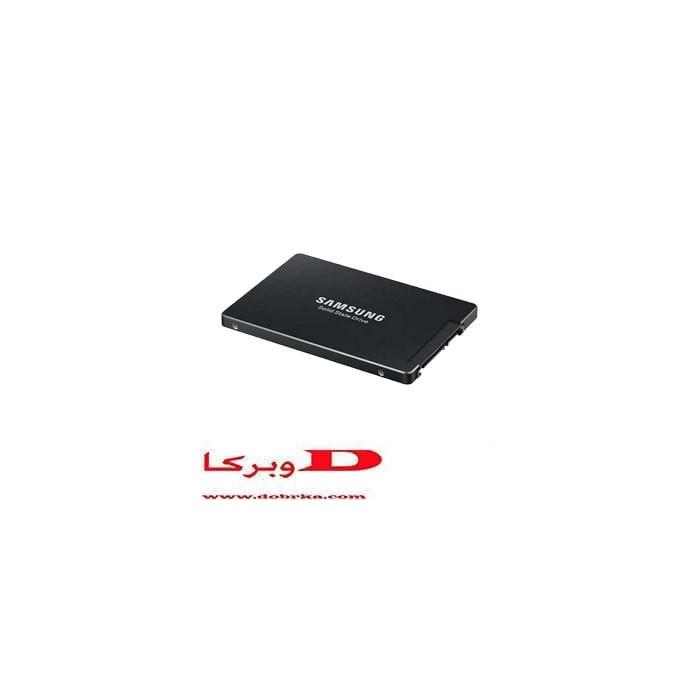 حافظه SSD سامسونگ 960GB 883 DCT
