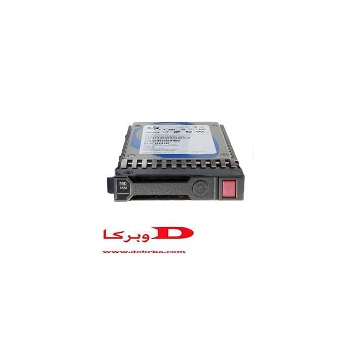 حافظه SSD اچ پی 800GB 804625-B21
