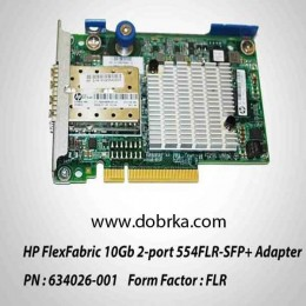 خرید کارت شبکه HP