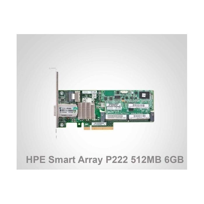 خرید رید کنترلر سرور اچ پی HP Smart Array P222