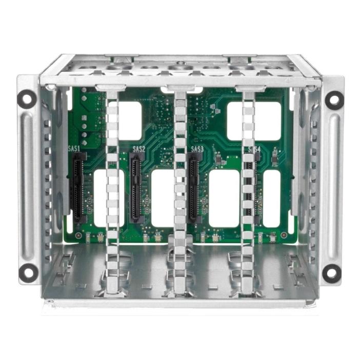 کیج هارد سرور اچ پی DL380 G9 8SFF با پارت نامبر 768857-B21