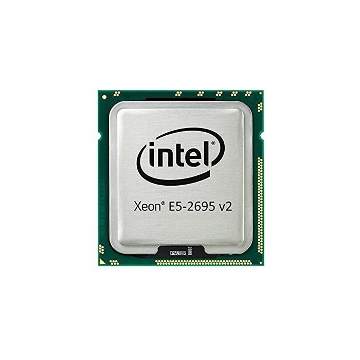 پردازنده اینتل زئون E5-2695 V2