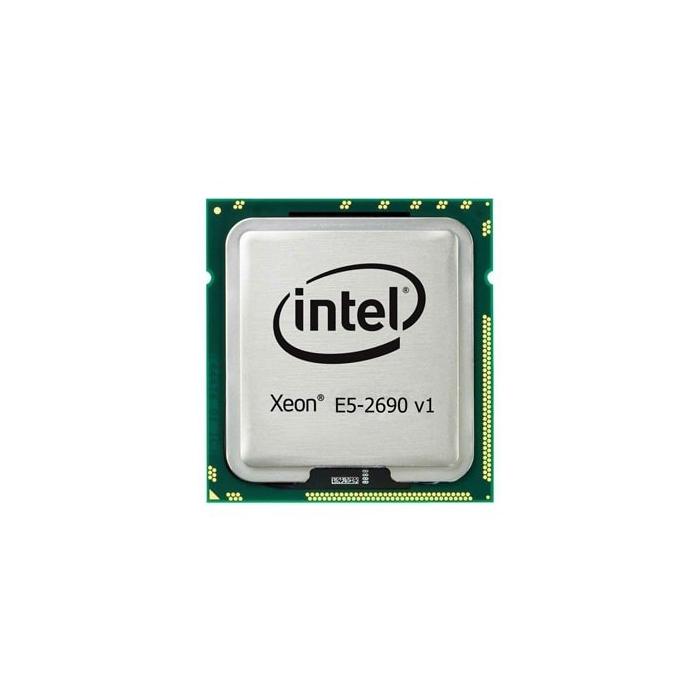 پردازنده اینتل زئون E5-2690 V1