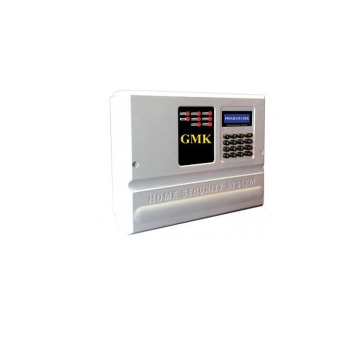 دزدگیر اماکن سیمکارتی و خط ثابت (دوگانه) GM910