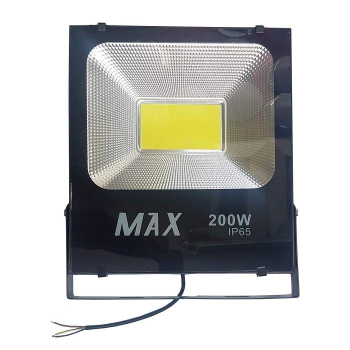 پروژکتور ال ای دی 200W مکس مدل IP65