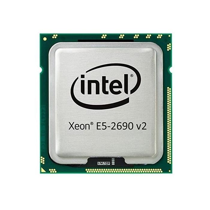 خرید پردازنده Intel® Xeon® Processor E5-2690 v2