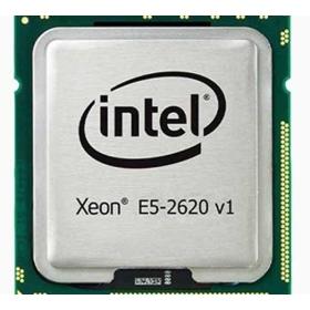 cpu 2620v1 پردازنده مرکزی