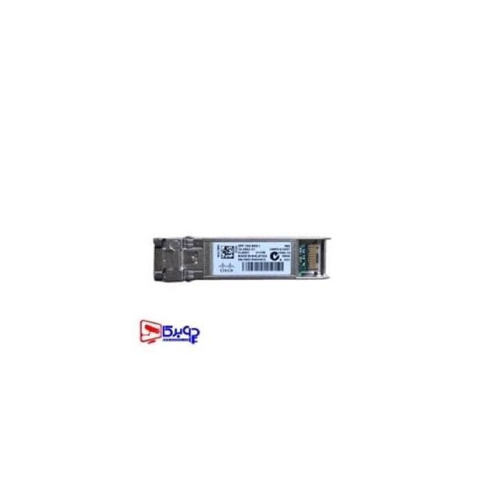 ماژول فیبر نوری سیسکو مدل SFP-10G-BXD-