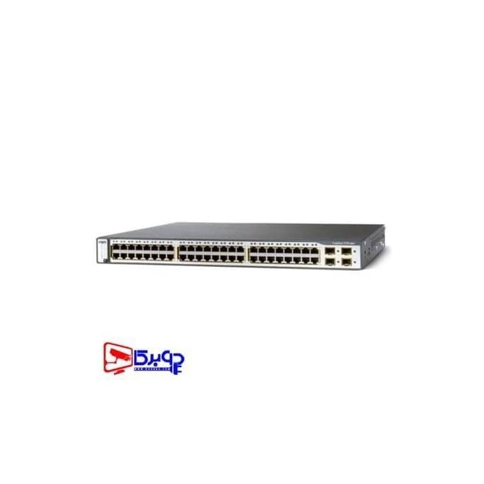 سوئیچ CISCO WC 375048 PSS