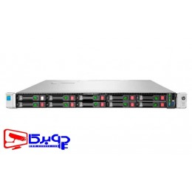 HPE ProLiant DL360p G9 ( 8-SFF سرور