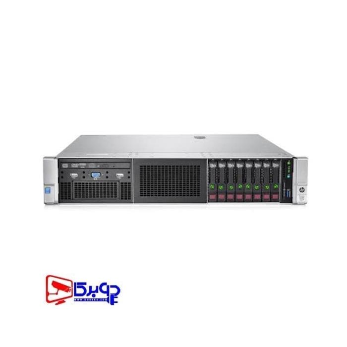 سرور G9 DL380 8SSF