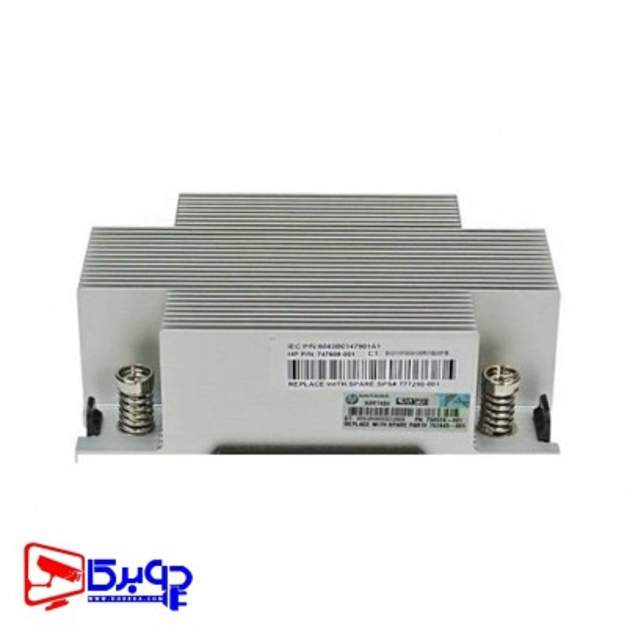 هیت سینگ DL380 G9