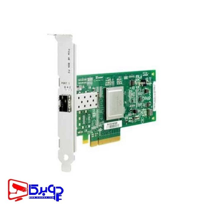 کارت شبکه اچ پی 81Q 8Gb 1-port PCIe AK344A