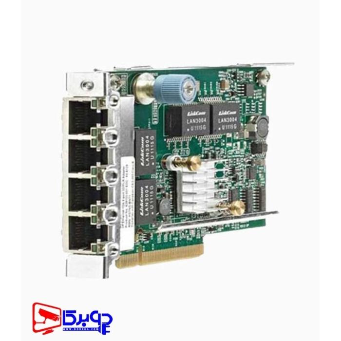 خرید کارت شبکه HP 1GB 4-port