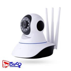 دوربین 2 مگا پیکسل مدل عروسکی babycam